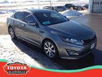 This 2013 Kia Optima SX is offered to you for sale by