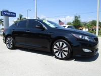 *PRICED TO MOVE * SPACE AND DESIGN * **2013 KIA OPTIMA