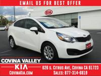 Covina Valley Kia means business! Car buying made easy!