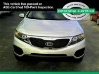 2013 Kia Sorento 2WD 4dr V6 LX Our Location is: