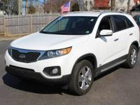 This 2013 Kia Sorento EX is proudly offered by