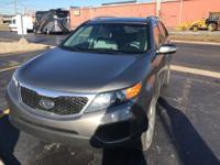 Gurley Leep Kia is excited to offer this 2013 Kia