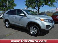CLEAN VEHICLE HISTORY/NO ACCIDENTS REPORTED, SERVICE