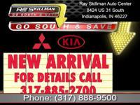 EPA 30 MPG Hwy/21 MPG City! LX trim. Bluetooth, CD