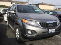 Power To Surprise! Nice SUV! This 2013 Sorento is for