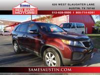 hunting for for a terrific deal on a limitless Sorento?