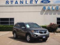 CARFAX 1-Owner, ONLY 6,145 Miles! FUEL EFFICIENT 30 MPG