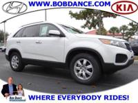BOB DANCE WHERE EVERYBODY RIDES...KIA CERTIFIED WITH