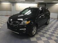 Less than 60k Miles. Just Arrived.. This solid Sorento,