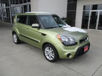 *CarFax 1-Owner* *This 2013 Kia Soul + will sell fast