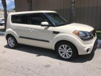 Check out this gently-used 2013 Kia Soul we recently