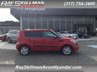 Come see us at the NEW Ray Skillman Avon Hyundai!