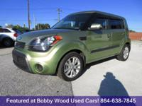 Grab a steal on this 2013 Kia Soul + before it's too