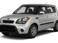 Options:  2013 Kia Soul +|Miles: 53852Stock
