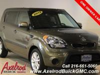 KIA SOUL PLUS, 2.0L I4 MPI ENGINE W/ IDLE STOP N GO,