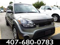 2013 Kia Soul Our Location is: AutoNation Toyota Winter