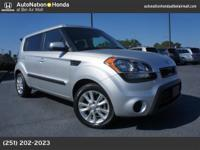 2013 Kia Soul! with 31KL miles. Clean carfax, 1 owner.