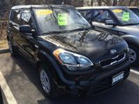 Look at this 2013 Kia Soul Base. It has an Automatic