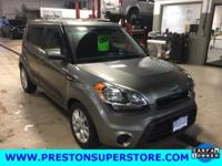 Options:  2013 Kia Soul|Silver|***1 Owner|Clean