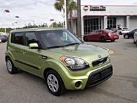 Options:  2013 Kia Soul Base|Disclosure: Internet