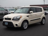 This DUNE 2013 Kia Soul Base might be just the wagon
