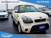 2013 Kia Soul This Kia Soul is Herrnstein Hyundai