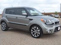 2013 Kia Soul Station Wagon! Our Location is: Allen