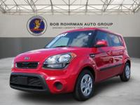2013 KIA SOUL Station Wagon Our Location is: Bob