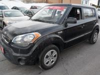 2013 Kia Soul Station Wagon Our Location is: Laurel Kia