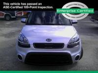 2013 Kia SOUL WK Our Location is: North Palm Beach