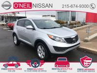 This 2013 Kia Sportage Base is proudly offered by Oneil