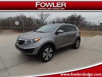 CLEAN CARFAX, ***1-OWNER***, THIS ONE IS A MUST SEE!!!,