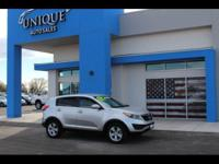 2013 Kia Sportage. Nice reliable compact SUV. Kia SUV