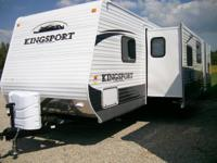 (NOTE) The MSRP of this RV is over $33,000. So with