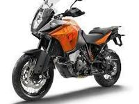2013 KTM 1190 ADVENTURE DEMO 1190 ADVENTURE WITH FREE