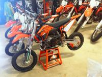 Bikes Motocross 8134 PSN. It has everything including a