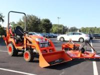 2013 Kubota Land Pride Our Location is: AutoMatch USA