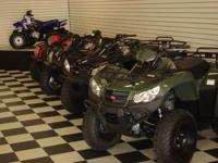 2013 Kymco Atv Four Wheelers all on Sale right now  We