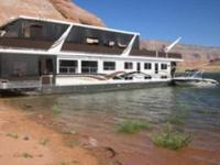 2013 Lake Time Houseboat Share 2013 16 x75 Desert