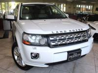 Options:  2013 Land Rover Lr2 Hse|Carfax Certified!!