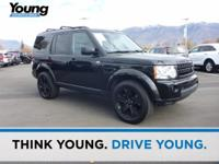 2013 Land Rover LR4 V8. Don't let the miles fool you! 4