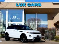 ONE OWNER SUPER CLEAN & VERY LOADED 2013 RANGE ROVER