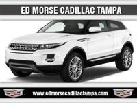2013 Land Rover Range Rover Evoque Pure Plus in Red,
