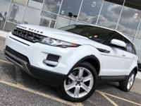 This outstanding example of a 2013 Land Rover Range