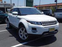 Land Rover Certified, Navigation System, and Satellite