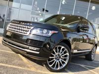 This 2013 Land Rover Range Rover HSE is proudly offered