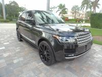 2013 RANGE ROVER HSE ALL WHEEL DRIVE ONLY 20K MILES