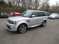 This is a 2013 land rover range rover autobiography