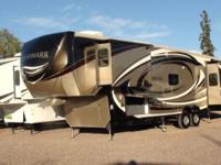 NO TRADE INS TOWARDS THIS 5th WHEEL WILL BE ACCEPTED!