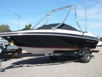 """2013 Larson LX 195 S Bowrider """"Holiday Special"""" Only"""